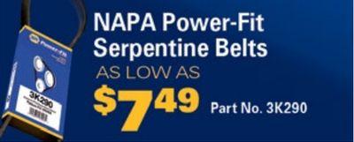 NAPA Auto Parts, NAPA Auto Parts Circular - Houston | Flipp