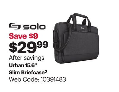0ff8f95c7bba Find the Best Deals for briefcase in Memramcook, NB | Flipp