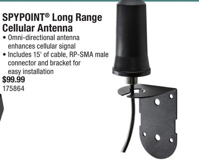 Find the Best Deals for antenna in Hanmer, ON | Flipp