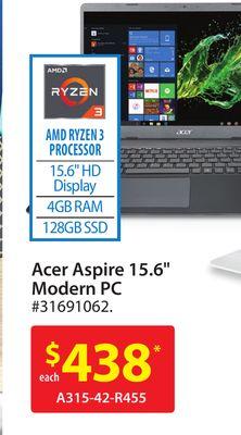 Find the Best Deals for acer-aspire in Avonhurst, | Flipp