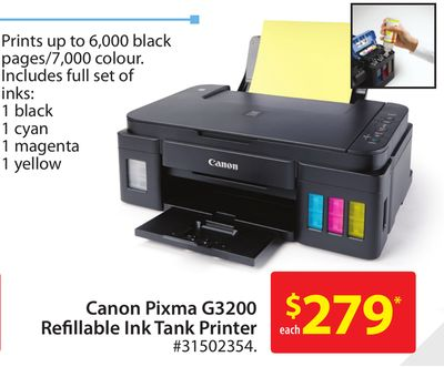 Find the Best Deals for canon-printer in Acton, ON | Flipp