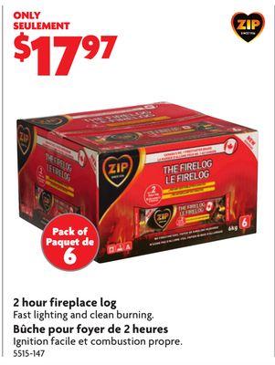 Find the Best Deals for log in Shippagan, NB | Flipp