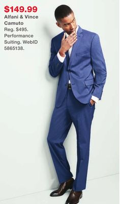 buy online search for original shop best sellers Find the Best Deals for mens-suits in Nevada City, CA | Flipp