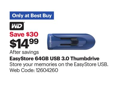 best buy flash drive coupons