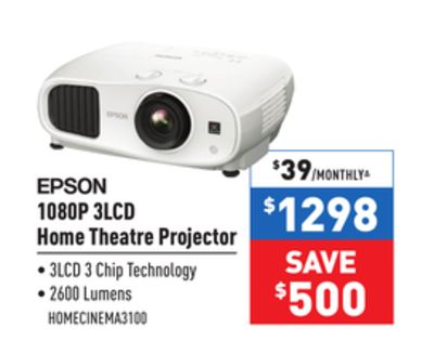 Find the Best Deals for projectors in Prince George, BC | Flipp