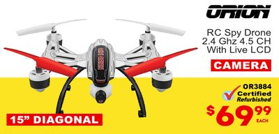 Find the Best Deals for drones in Innisfil, ON   Flipp