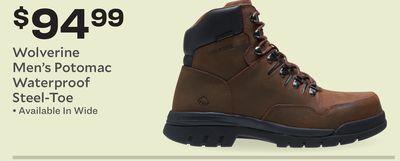 8fb3128f1f7 Find the Best Deals for steel-toe in Senoia, GA | Flipp