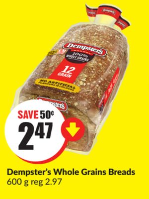 Find the Best Deals for dempsters in Surrey, BC | Flipp