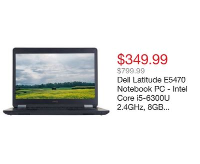 Find the Best Deals for dell in Wixom, MI | Flipp