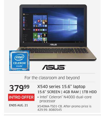 Find the Best Deals for asus-laptop in Parksville, BC   Flipp