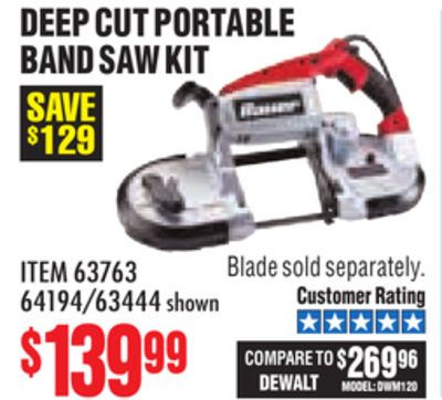 Find the Best Deals for band-saw in Lowmansville, KY | Flipp