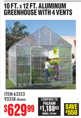 Find the Best Deals for greenhouse in New Albany, MS   Flipp