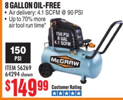 Find the Best Deals for compressor in Jaffrey, NH | Flipp