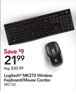 Find the Best Deals for logitech-keyboard in Stewartstown, PA | Flipp