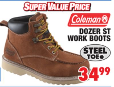 433fc1e6525 Find the Best Deals for mens-boots in Kirkland, WA | Flipp
