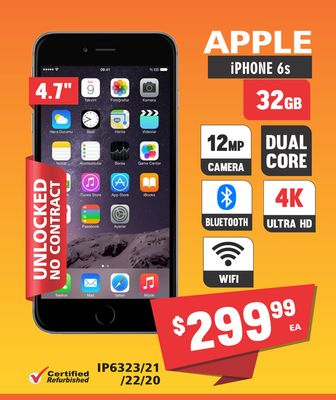 Find the Best Deals for iphone-6+ in Newcastle, ON | Flipp