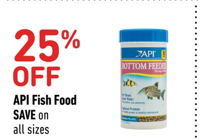 Find the Best Deals for fish-food in Macomb, MI | Flipp