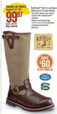 00a4ff1fd7e Find the Best Deals for boot in Flowood, MS | Flipp
