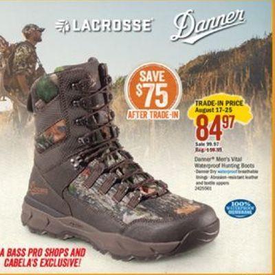 eafc6c45495 Find the Best Deals for men's-boots in Morton, MS | Flipp