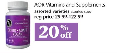 Find the Best Deals for vitamins in Pitt Meadows, BC   Flipp