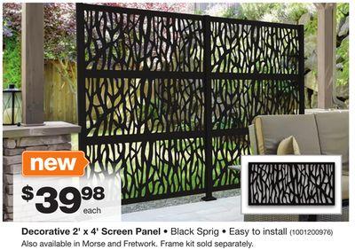 Home Depot Weekly Flyer - Island View | Flipp