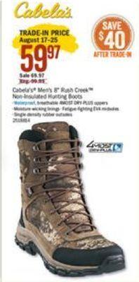 be67cbdec7b Find the Best Deals for men-boots in Colpitts Settlement, NB   Flipp