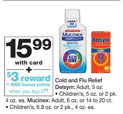 Find the Best Deals for flu in Beloit, WI | Flipp