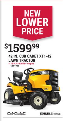 Tractor Supply Company Current Ad - Ranger | Flipp