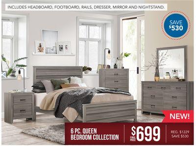 Trouvez des rabais sur bedroom-sets à Winthrop, MN | Flipp