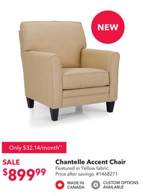 Sensational Trouvez Des Rabais Sur Accent Chairs A Orleans On Flipp Machost Co Dining Chair Design Ideas Machostcouk