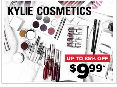 Kylie Cosmetics Brampton Ontario