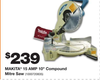 Find the Best Deals for saw in Parksville, BC | Flipp