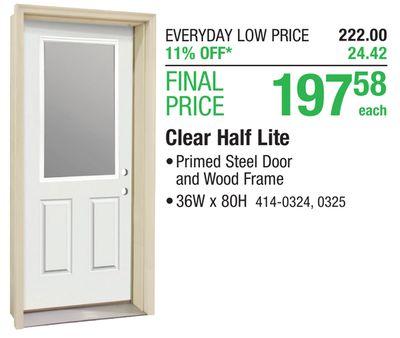 Find the Best Deals for exterior-door in Eagle, NE | Flipp