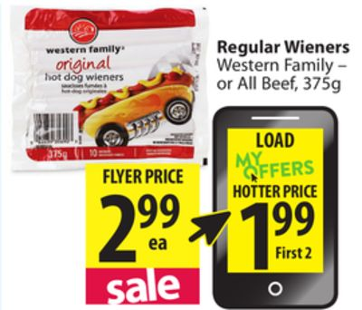 Save-On-Foods Flyer - Winnipeg | Flipp