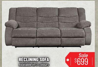 Fabulous Buy Reclining Sofa In Barrie Flipp Evergreenethics Interior Chair Design Evergreenethicsorg