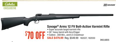 Find the Best Deals for rifle in River Drive Park, ON | Flipp