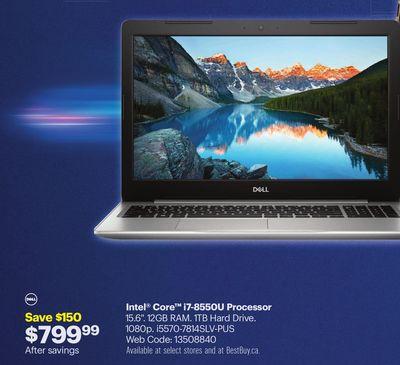 Find the Best Deals for laptop-dell in Gravenhurst, ON | Flipp