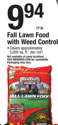Menards Fall Catalog - Chicago Circulars | Flipp