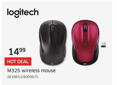 Find the Best Deals for logitech-mouse in Prince Rupert, | Flipp