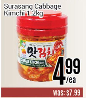 Nations Fresh Foods Weekly - Scarborough   Flipp