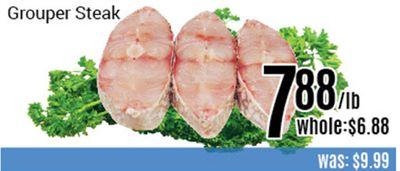 Nations Fresh Foods Weekly - Toronto | Flipp