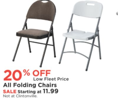 Marvelous Find The Best Deals For Folding Chair In Parkers Prairie Mn Creativecarmelina Interior Chair Design Creativecarmelinacom