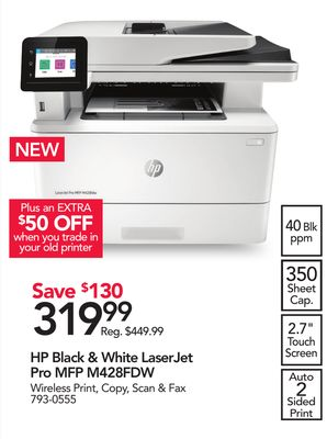 Find the Best Deals for printers in Houston, TX | Flipp