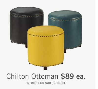 Enjoyable Find The Best Deals For Ottomans In Maple On Flipp Gmtry Best Dining Table And Chair Ideas Images Gmtryco
