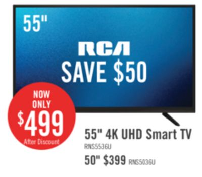 AFFORDABLE 4K SMART TVS AT AARON'S FROM TOP BRANDS LIKE LG AND SAMSUNG