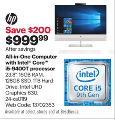 Find the Best Deals for hp-computer in North Vancouver, BC