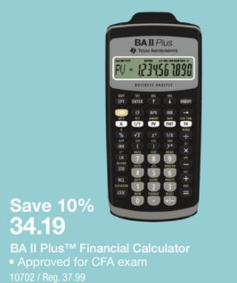 Find the Best Deals for calculators in River Drive Park, ON