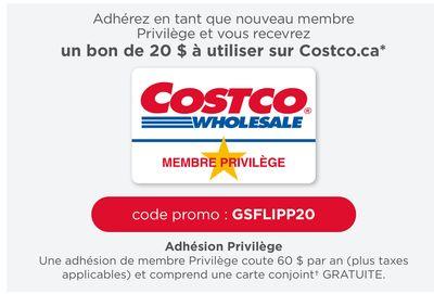 Costco En Ligne Lachine Flipp