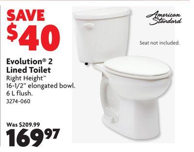 Astonishing Trouvez Des Rabais Sur Toilet A Newmarket On Flipp Evergreenethics Interior Chair Design Evergreenethicsorg