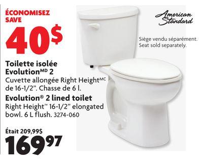 Miraculous Trouvez Des Rabais Sur Toilets A Orleans On Flipp Evergreenethics Interior Chair Design Evergreenethicsorg